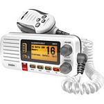 Uniden UM415 VHF Fixed Mounted Class D Radio - White