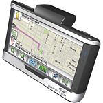 Whistler WGPX Remote Controlled Touch Screen GPS